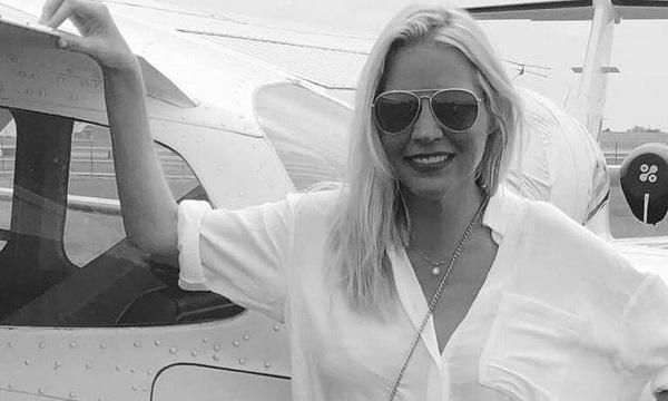 Αυτοκτόνησε το διάσημο μοντέλο  Ashely Mattingly