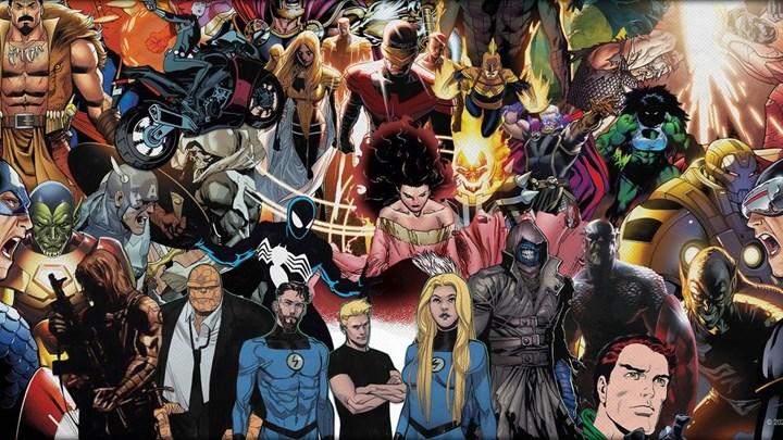 Η Marvel προσφέρει δωρεάν πρόσβαση σε 12 δημοφιλή κόμικς της