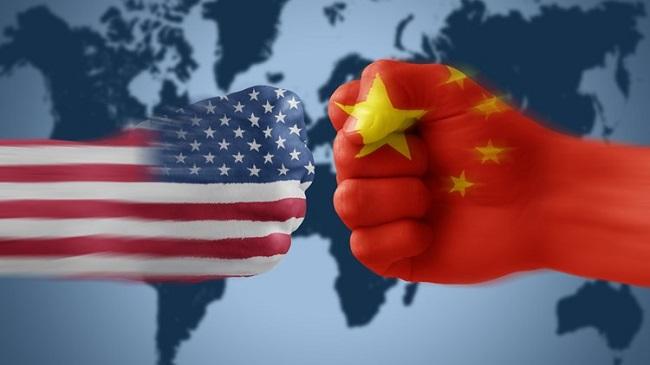 Η Αμερική ζητά αποζημίωση απο την Κίνα για τις συνέπειες τις πανδημίας