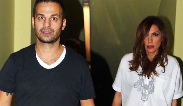 Δέσποινα Βανδή και Ντέμης Νικολαίδης σε μια πλήρη εξομολόγηση στην κάμερα του ΑΝΤ1
