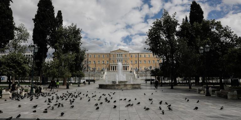 Κορωνοϊός: Υποχώρησε κι άλλο η Ελλάδα στον παγκόσμιο «χάρτη» της πανδημίας