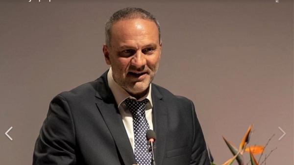 Νίκος Μαυραγάνης: Το εμβόλιο κορωνοϊού θα έχει βιοτσίπ ελέγχου