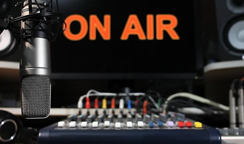 Pame radio