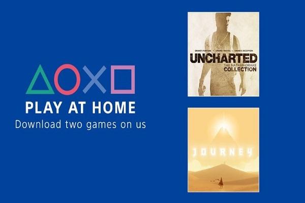 Δωρεάν παιχνίδια στο Playstation 4 μέχρι 6 Μαίου η προθεσμία