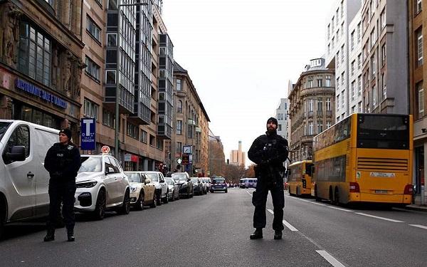 Γερμανία: Η εξάπλωση του κορωνοϊού επιταχύνεται ξανά