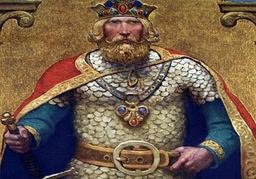 Ο Βασιλιάς Αρθούρος βασίλεψε στο ξεκίνημα του μεσαίωνα