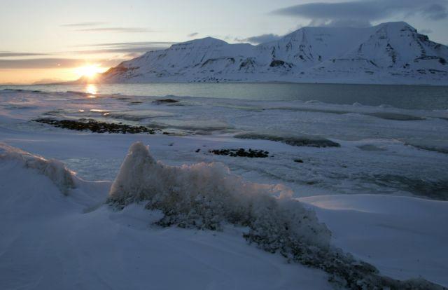 Κλιματικό χάος: Στους 38 βαθμούς ο υδράργυρος σε πόλη της Σιβηρίας