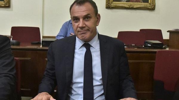Παναγιωτόπουλος για Τουρκία: Αν χρειαστεί θα δείξουμε τα δόντια μας