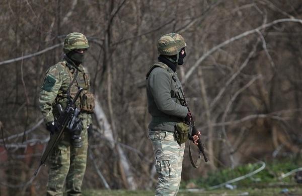 Σε επιφυλακή ο στρατός – Ανακλήθηκαν άδειες – Χαμός στην Θράκη