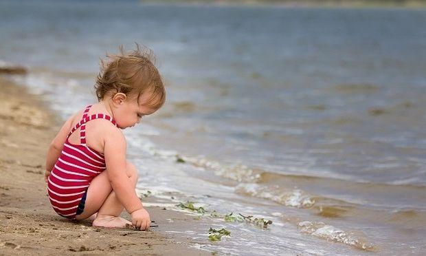 Οι παιδικές ασθένειες του καλοκαιριού