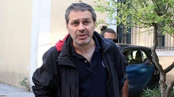 Πυροβόλησαν τον δημοσιογράφο Στέφανο Χίο – Νοσηλεύεται στο ΚΑΤ