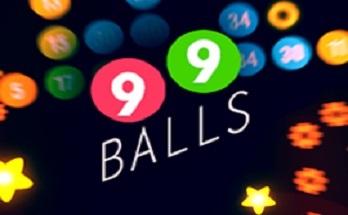 99 μπάλλες – Pame games
