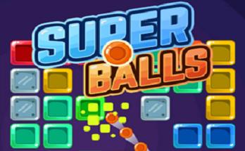 Super Balls – Pame games