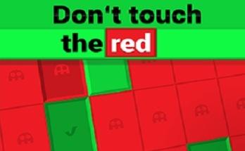 Μην αγγίζετε το κόκκινο – Pame games – Παιχνίδι παζλ