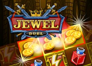 Jewel Duel – Pame games