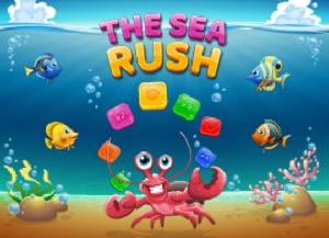 Sea Rush – Pame games