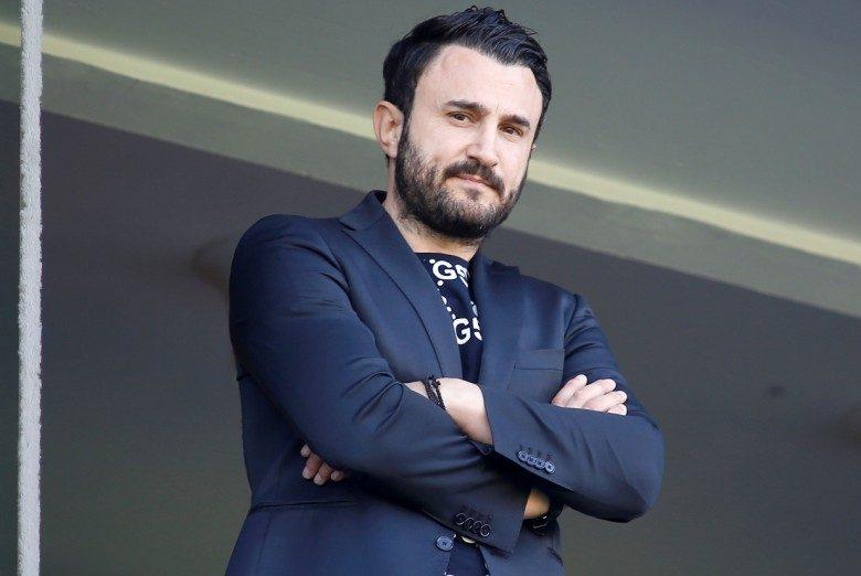 Θεόδωρος Καρυπίδης πρόεδρος ΑΡΗ
