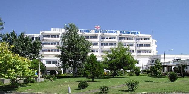 Ρομά μπoύκαραν στο νοσοκομείο κι άρπαξαν ασθενή με κοροναϊό