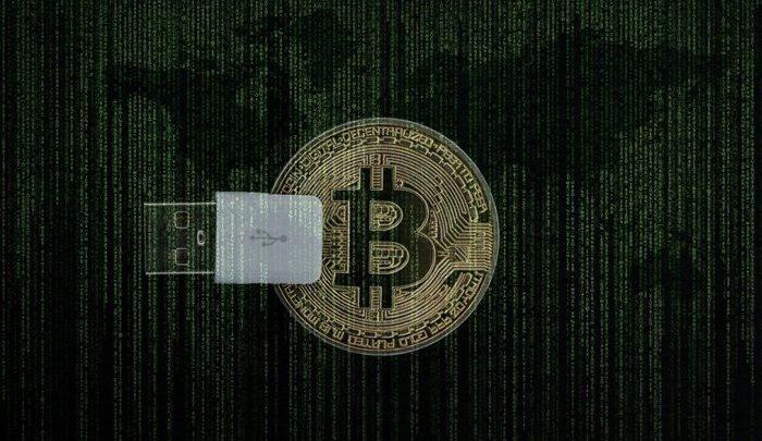 Από λάθος πέταξαν δίσκο που είχε μέσα που περιείχε 200 εκατ. λίρες σε Bitcoin