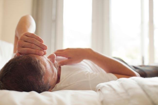Σε ποια ηλικία ξεκινάει η κλιµακτήριος των ανδρών