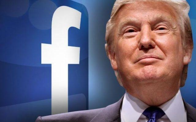 Το Twitter και το Facebook μπλόκαραν για πάντα τον λογαριασμό του Τραμπ