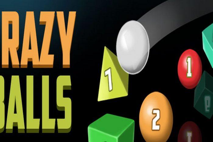 Crazy Balls – Νέο παιχνίδι