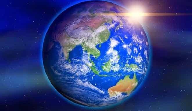 Το 2020 ο πλανήτης άρχισε να γυρίζει πιο γρήγορα! Τι συμβαίνει;
