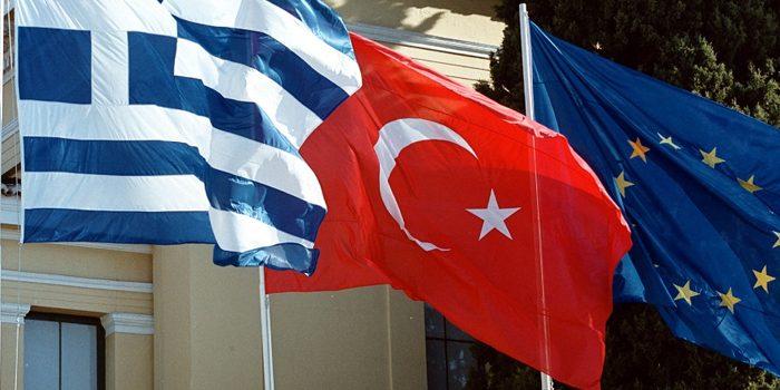 Η Τουρκία φλερτάρει ξανα την Ευρώπη