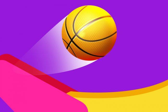 Φλιπερ με μπασκέτα – Παιχνίδι