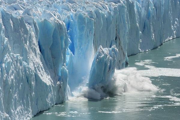 Ερχεται νέα εποχή παγετώνων με το λιώσιμο των πάγων
