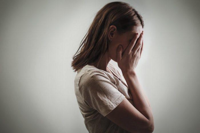 Κατάθλιψη εχει στην εμμηνόπαυση το 27% των γυναικών