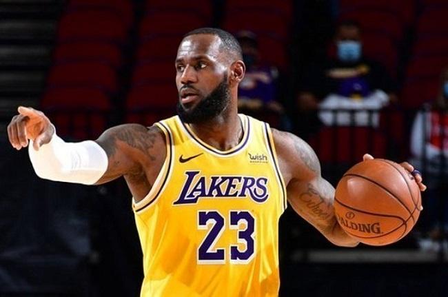 NBA: Δεύτερη σερί ήττα για Λέικερς