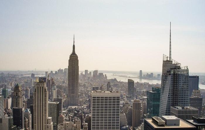 Πάμε βόλτα στην Νέα Υόρκη