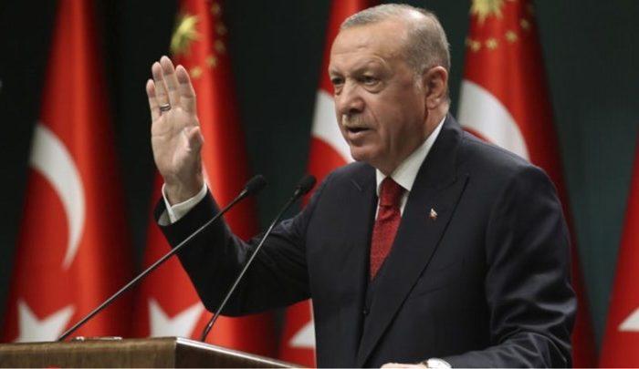 Εχουμε δικαιώματα στο Αιγαίο λέει η Τουρκία