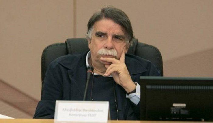 Βατόπουλος: Θα παραμείνει η απαγόρευση τη νύχτα