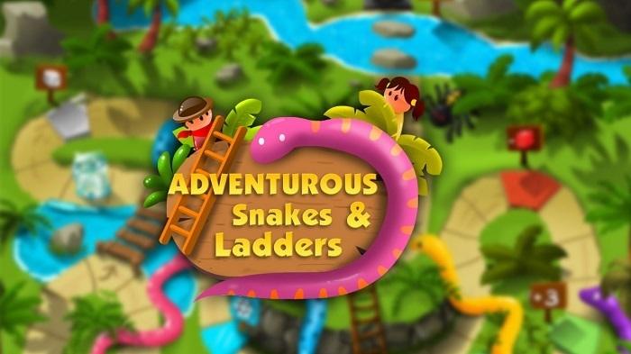 Φιδάκια γέφυρες και σκάλες – Multiplayer – Παιχνίδι