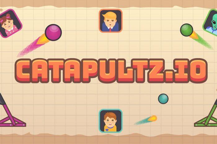 Καταπέλτης – Multiplayer – Παιχνίδι