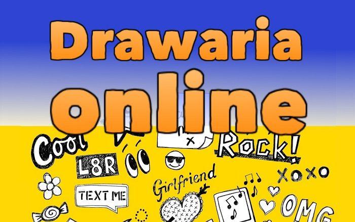 DRAWARIA ONLINE