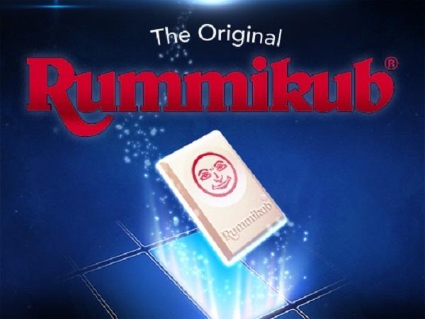 RUMMIKUB – Multiplayer – Παιχνίδι