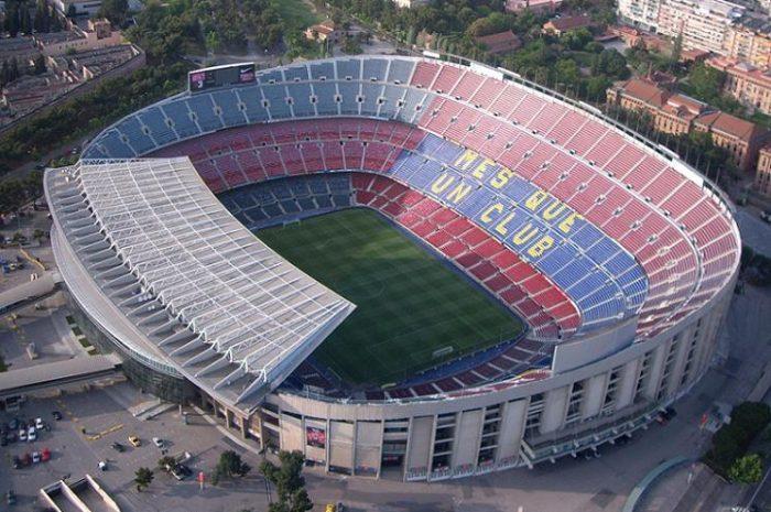 Οι φίλαθλοι επιστρέφουν στα γήπεδα στην Ισπανία
