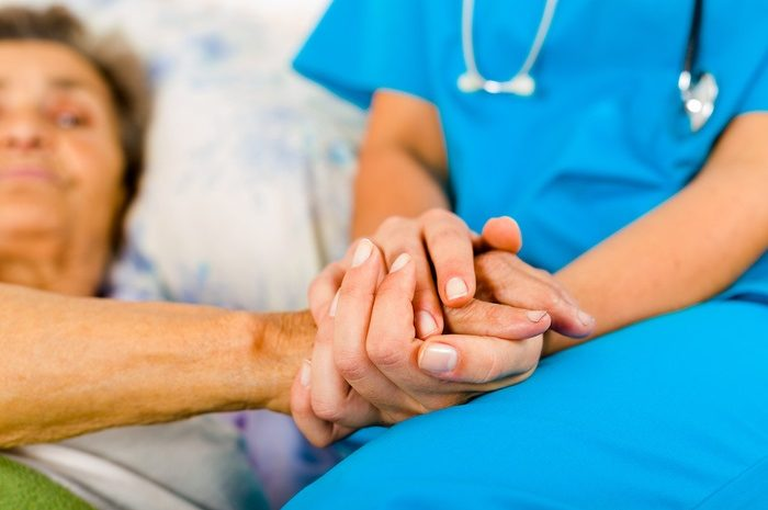 Νοσηλευτικές υπηρεσίες στο σπίτι