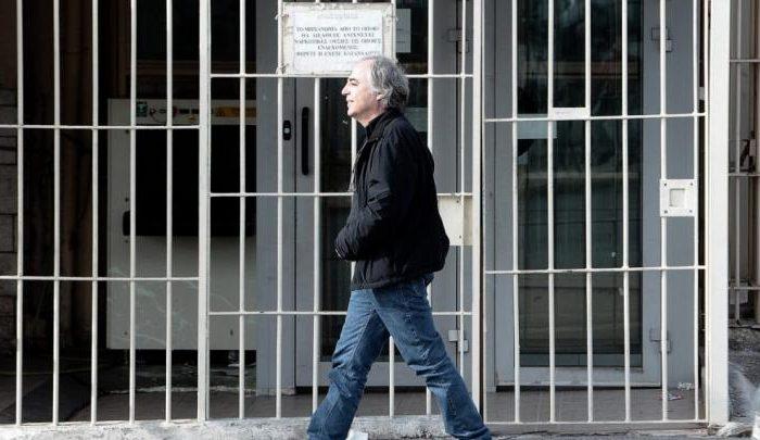 Αίτημα διακοπής της ποινής του Δ. Κουφοντίνα καταθέτει η Ι. Κούρτοβικ