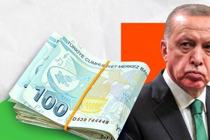 Η Τουρκία καταρρέει! Η οικονομία της επιασε πάτο