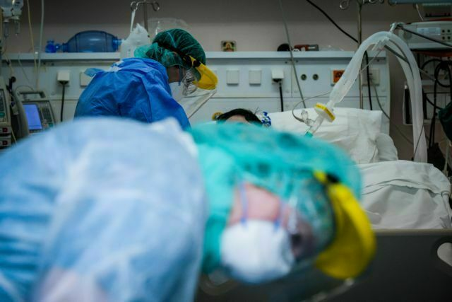 «Απελπιστική» η κατάσταση στα νοσοκομεία