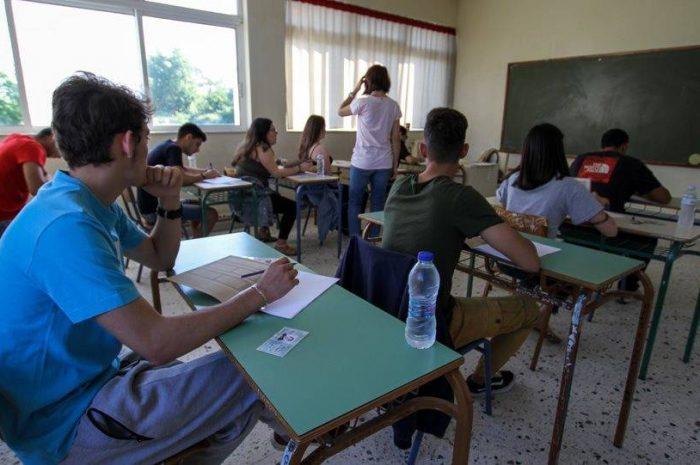 Πανελλαδικές: Έρχεται αύξηση βάσεων στις περιζήτητες σχολές