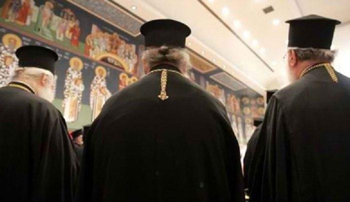 Αλλάζει ο τρόπος επιλογής κληρικών
