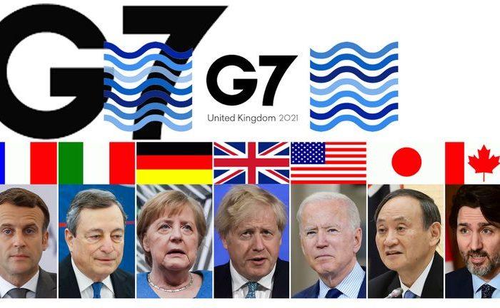 Οι 7 πλούσιοι συναντώνται, ο νέος «Ψυχρός Πόλεμος» φοβίζει