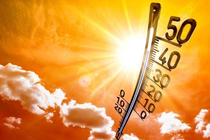 Ακραίος καύσωνας διαρκείας θα φθάσει μέχρι και 47 βαθμούς