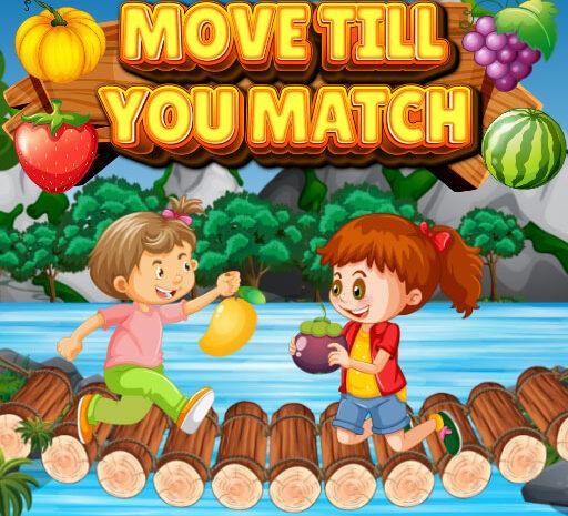Παιχνίδι παζλ – Ταιριάξτε τα φρούτα
