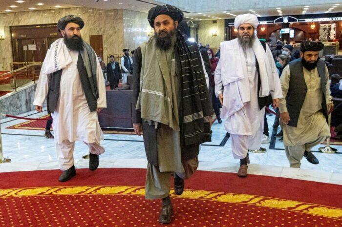 Οι Ταλιμπαν σε λίγο κυβέρνηση στο Αφγανιστάν